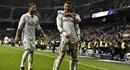 Real Madrid chính thức thoát nạn