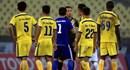 Lỗi nhận định, trọng tài Nguyễn Trung Kiên B sẽ bị treo còi 4 trận