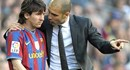 Messi nhớ Pep, muốn giũ Enrique