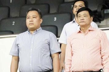 Trưởng BTC V.League Nguyễn Minh Ngọc nhận sai, xin từ chức