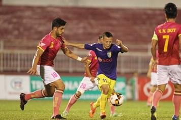 Cầm hòa ĐKVĐ, HLV Đức Thắng tin Sài Gòn FC sẽ vượt khó thành công