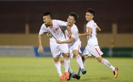 Giải U19 quốc tế 2017: U19 Tuyển chọn Việt Nam, U19 HAGL và phần còn lại