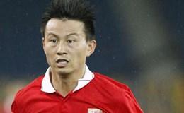 Hài hước: Đội bóng Trung Quốc ra sân với 12 người, trọng tài vẫn làm ngơ