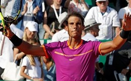 Bán kết Monte Carlo: Hạ Goffin, Nadal tiến tới La Decima