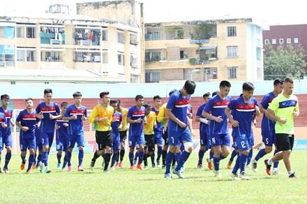 Chuẩn bị World Cup, U20 Việt Nam đã làm và học được những gì?