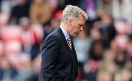 Sunderland xuống hạng, HLV David Moyes vẫn mong muốn được ở lại