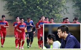 """BLV Vũ Quang Huy: """"Đá với U20 Argentina, U22 Việt Nam sẽ thua ít hơn U20"""""""