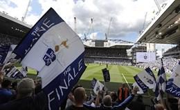 Phút cuối của Tottenham và niềm tự hào mang tên White Hart Lane