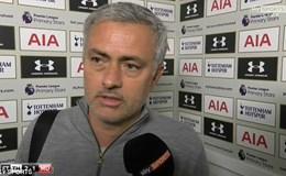 "Jose Mourinho ""không thèm đá"" Premier League"