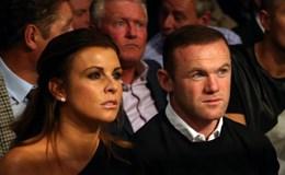 """Mê cờ bạc và gái, Rooney bị vợ """"cấm cửa"""" sang Trung Quốc"""