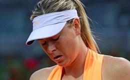 Xung quanh vụ giải quần vợt Pháp Mở rộng từ chối Sharapova