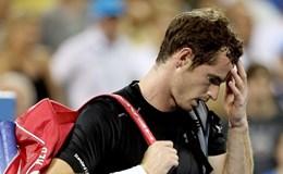 Andy Murray liên tục thảm bại: Chuyện quái gì đang xảy ra?