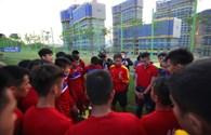U20 Việt Nam và sứ mệnh thay đổi lịch sử bóng đá Đông Nam Á