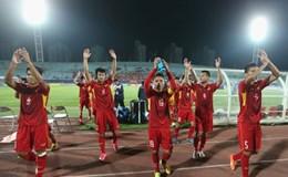 """""""U20 Việt Nam xứng đáng được khen ngợi với kết quả lịch sử"""""""