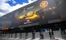 Báo động đỏ về an ninh trước thềm chung kết Europa League