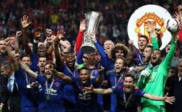 """Vô địch Europa League, M.U được """"xếp mâm"""" nào tại Champions League?"""