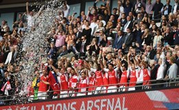 Hạ gục Chelsea, Arsenal lần thứ 13 vô địch FA Cup
