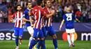 Atletico Madrid không thể sắm tân binh trong hè 2017