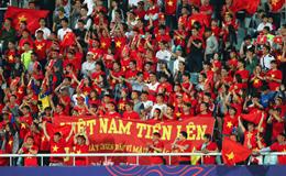 """""""Nếu có giải CĐV xuất sắc ở U20 World Cup, nó sẽ thuộc về Việt Nam"""""""