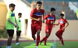 Chấn thương, 2 sao trẻ U20 Việt Nam không thể hội quân cùng đội tuyển quốc gia