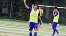 Xuân Trường, Tuấn Anh, Công Phượng ghi bàn ở trận đấu kỳ lạ của ĐTVN