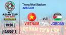 Vé xem trận Việt Nam và Jordan cao nhất 250.000 đồng