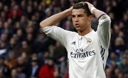 Trốn thuế, Ronaldo sẵn sàng nộp phạt 360 tỉ đồng