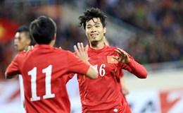 Hàng công U23 Việt Nam gọi tên Công Phượng hay Đức Chinh?