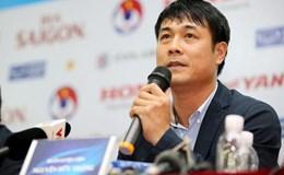 """HLV Hữu Thắng """"thở phào"""" vì U22 Việt Nam khởi đầu may mắn"""