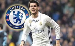 """Chuyển động: Chelsea """"chốt hạ"""" vụ Morata"""