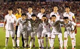 """U22 Việt Nam """"luyện công"""" tại Hàn Quốc trước khi dự SEA Games 29"""