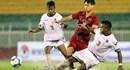 """U22 Đông Timor và U22 Campuchia """"không phải dạng vừa"""" ở SEA Games 29"""