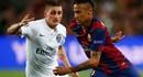 """Chuyển động 26.7: Neymar, Verratti chuẩn bị """"lên thớt"""""""