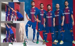 "Người Barca bắt đầu ""xóa số"" Neymar"