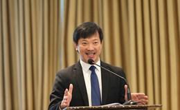 Doanh nhân người Việt trở thành Chủ tịch Liên đoàn Vovinam thế giới