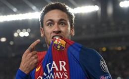 Đọc bức tâm thư xúc động chia tay Barca của Neymar