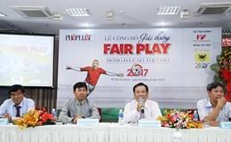 Khởi động giải Fair Play 2017
