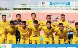 """Thắng Bình Thuận play-off, Đồng Tháp """"sống sót"""" ở hạng Nhất"""