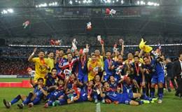 """U22 Thái Lan chỉ cần 1 tuần để """"săn vàng"""" SEA Games 29"""