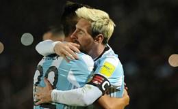 """Chuyển động 6.8: Messi ứng cử """"Tiểu Messi"""""""