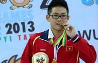 """Từ chối thi đấu """"tay ba"""", Quang Nhật vẫn được dự SEA Games 29"""