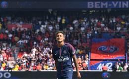 """Tiền bán Neymar khiến Barca như """"cá bơi giữa dòng thác"""""""