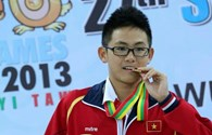 Kỷ lục gia SEA Games Lâm Quang Nhật nói gì về lùm xùm của tuyển bơi Việt Nam?