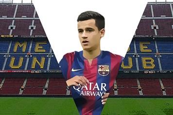 """Chuyển động 9.8: Barca """"nắm đằng chuôi"""" vụ Coutinho"""