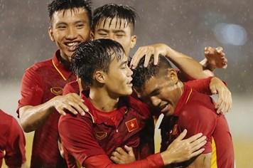 """U22 Việt Nam hãy là những """"công nhân chăm chỉ"""""""