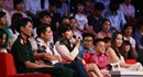 Trọng Tấn, Đăng Dương bất ngờ bị Hoa hậu Thu Thủy chê trên sóng truyền hình