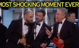 Oscar 2017: Những kỷ lục bất ngờ, ấn tượng