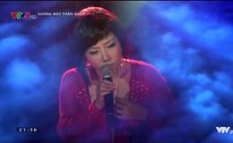 Phượng Vũ cá tính hóa Thanh Lam trên sân khấu Gương mặt thân quen