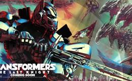 """""""Transformers: The Last Knight"""" bị chê tơi tả ở Mỹ"""