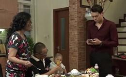 """""""Sống chung với mẹ chồng"""": Ông Phương thấy có lỗi với Minh Vân, bà Phương hối hận khi muốn Diệp là con dâu"""